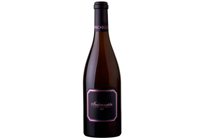 Impromptu Rosé, el nuevo rosado con barrica de Hispano+Suizas