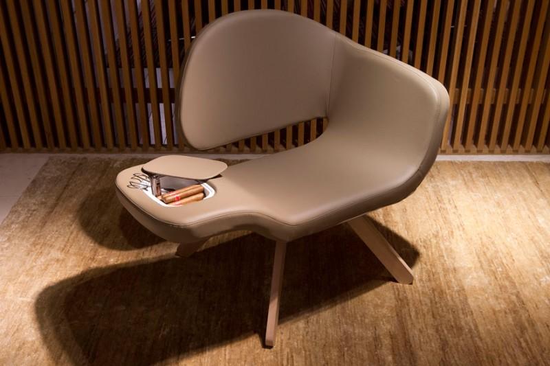 Ya están las bases para la nueva edición de 'Smoking Chair'