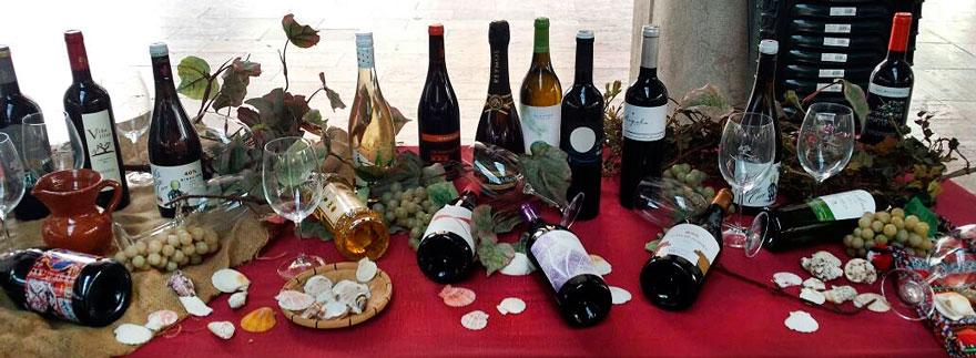 La DOP Valencia promociona sus mejores vinos en el Mercado de Colón, StylusVinum, www.globalstylus.com