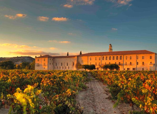 El hotel Abadía Retuerta LeDomaine elegido Mejor Hotel de España y Portugal por la Condé Nast Traveler
