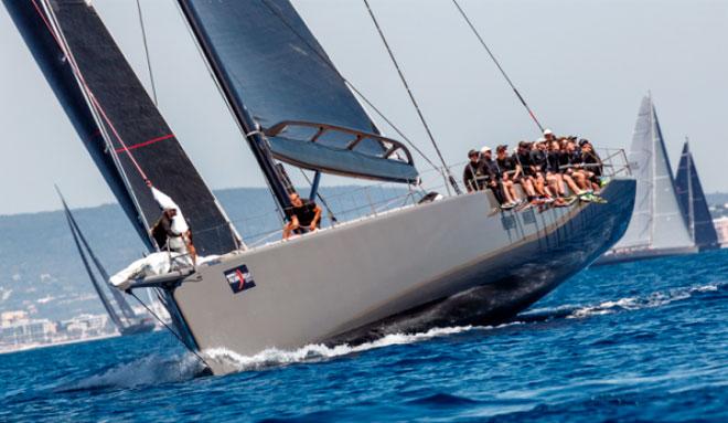 La Gaastra PalmaVela inicia la temporada de regatas del Mediterráneo