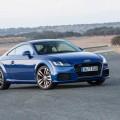 Completo equipamiento con precio competitivo en la edición especial del Audi TT S line edition, www.globalstylus.com, www.styluscars.com,