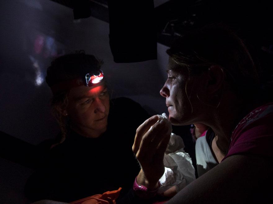 Las tripulaciones de la VOR vuelven a Europa con el cuerpo maltrecho, www.globalstylus.com, www.stylusnautica.com,