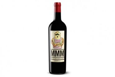 Actualizados para la juventud global. Casa Rojo Wine Designers