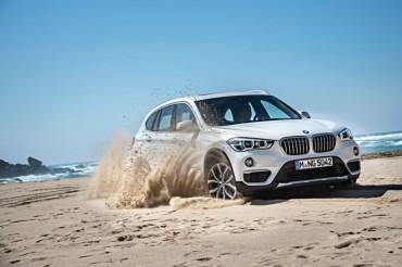 La segunda generación del BMW X1 más versátil llegará en octubre