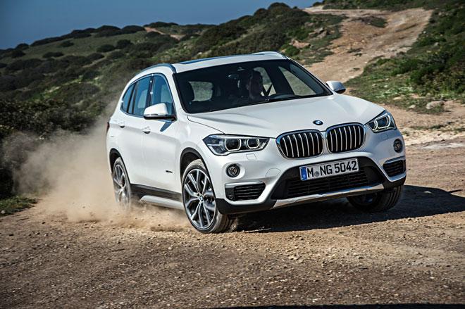 La segunda generación de BMW X1 llegará en octubre, www.globalstylus.com, www.styluscars.com,