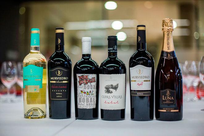 Murviedro apuesta por la Bobal en sus nuevos vinos