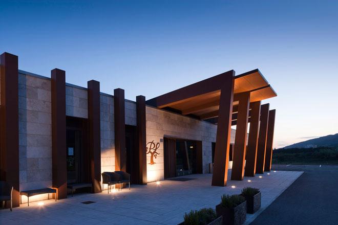 Pagos de Leza inaugura un nuevo referente de enoturismo en la Rioja Alavesa