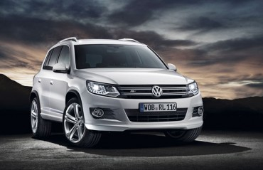 Nuevos motores y sistemas de infoentretenimiento para el Volkswagen Tiguan