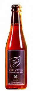 Enigma Premium Ale, hecha con cebadas de la campiña del Henares, www.globalstylus.com, www.stylusgastro.com,