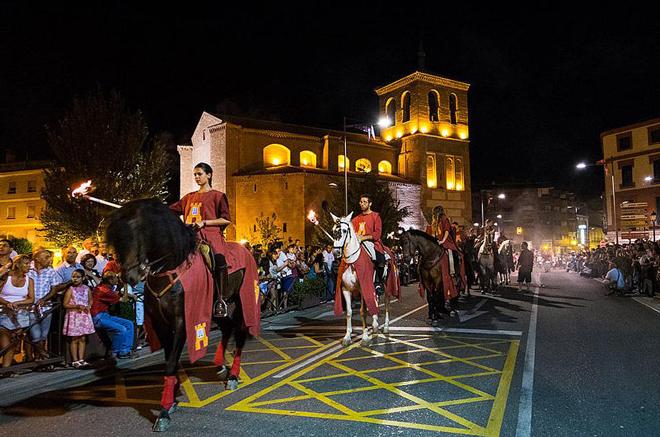 Semana Renacentista de Medina del Campo, Ruta del Vino de Rueda, www.globalstylus.com,