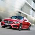 El nuevo Clase C Coupé de Mercedes Benz estiliza sus rasgos, www.globalstylus.com, www.styluscars.com, http://globalstylus.com/, http://globalstylus.com/category/cars/,