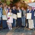 Los sumilleres premian a los mejores cavas valencianos