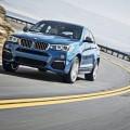 El BMW X4 M40i estrena el nuevo motor seis cilindros 3.000 cc
