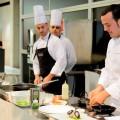 El chef José Manuel Miguel vuelve a Valencia con dos estrellas Michelin en París, GlobalStylus, Gastrónoma