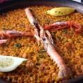 Arrancan las II Jornadas Gastronómicas de Arroces Marineros en la playa de Valencia