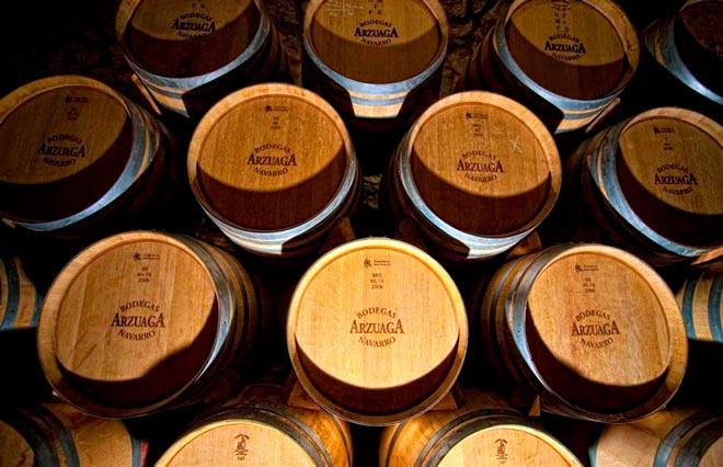 Arzuaga Reserva Especial. Arzuaga, vinos amables con cuerpo y estructura