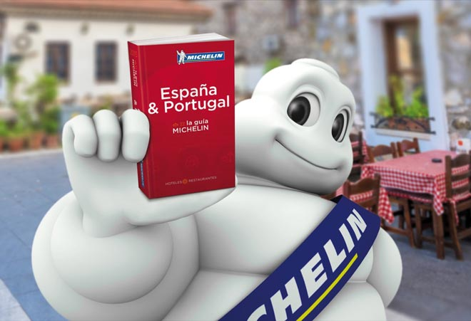 Sin novedad en el escalafón de las 'tres estrellas'. Guía Michelin 2016 España y Portugal. Listado completo