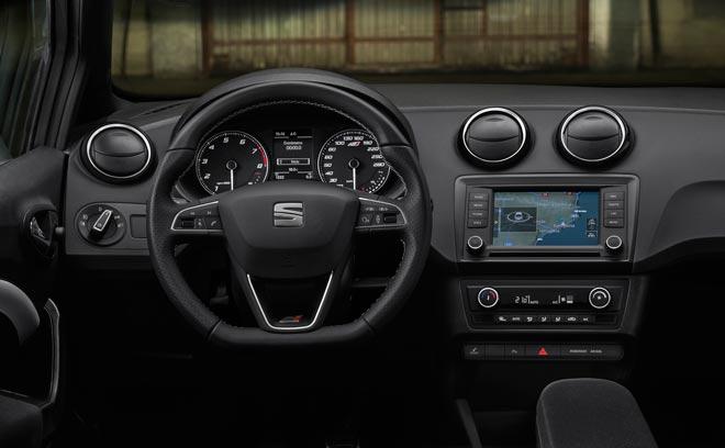 Mayor rendimiento y tecnología punta para el nuevo SEAT Ibiza CUPRA, www.globalstylus.com