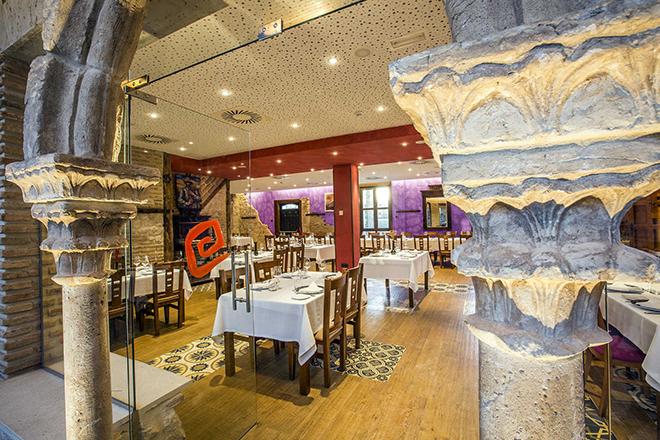 Restaurante Grupo Isilla