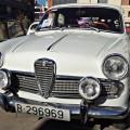 """Más de 150 vehículos clásicos acuden al encuentro """"Amics dels Clàssics"""" de Vilanova i la Geltrú"""