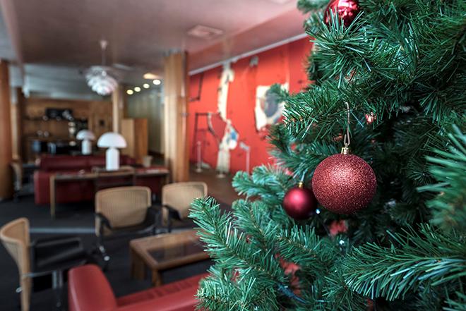 Navidades gastrónomicas en el Gran Hotel Lakua de Vitoria-Gasteiz