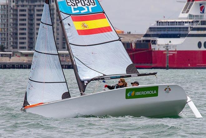 España clasifica a todas las clases para los Juegos Paralímpicos de Río 2016