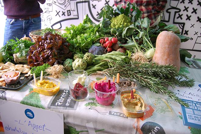 La Colmena de Extramurs: nueva apuesta por los productos ecológicos y de proximidad