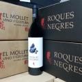 Recobrando la memoria del paisaje. El Mollet, Vino y Cultura, http://globalstylus.com/