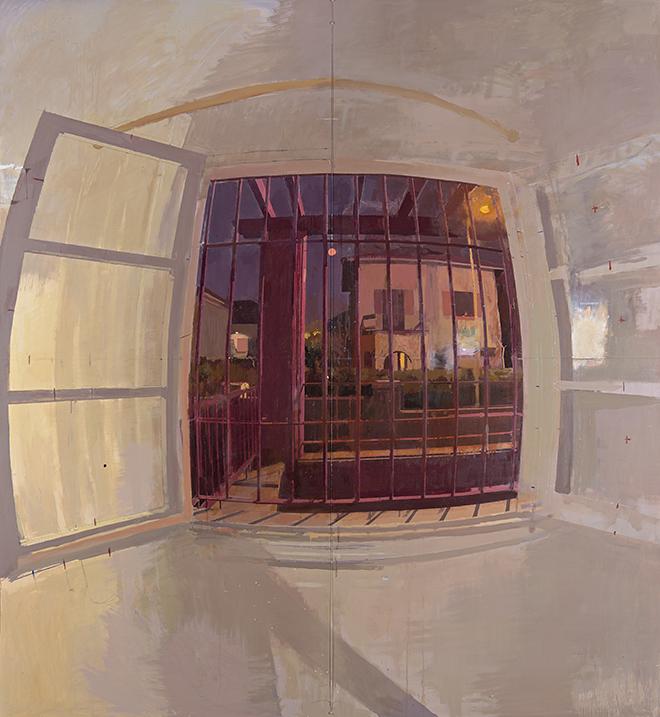 ventana angular