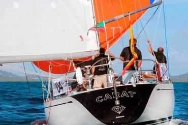 El Carat gana el Gran Prix del Atlántico