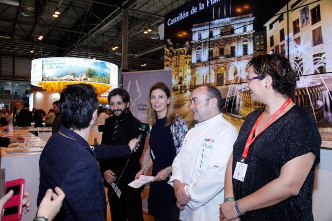 Castellón presenta la segunda edición de su Congreso Gastronomía & Vino