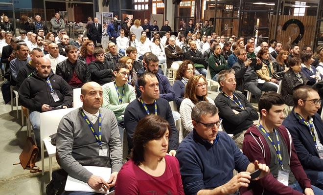 congreso de Gastronomía&Vino de Castellón