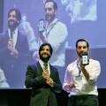 El chef Mario Sandoval clausura el congreso Gastronomía&Vino