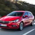 Opel Astra Sports Tourer, el station wagon funcional, elegante, rápido y ultramoderno
