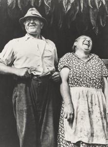 Delano- tobacco farmer