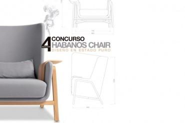 Habanos Chair convoca a los diseñadores para el asiento más original