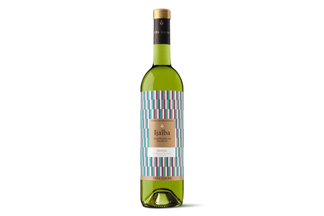 Viña Ijalba aporta personalidad al blanco de Rioja con su Tempranillo Blanco