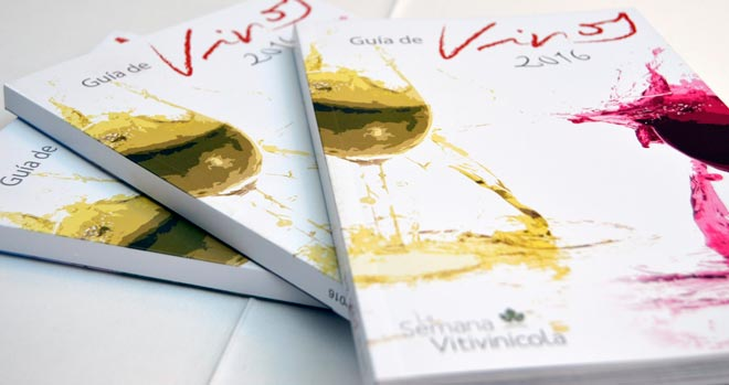 Guía de Vinos y Aceites de La Semana Vitivinícola