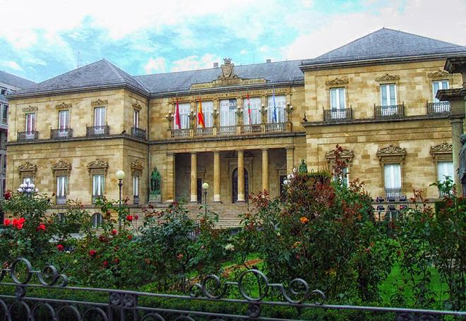 Breve recorrido por el anillo verde de Vitoria-Gasteiz