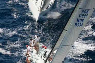 La Olímpica Natalia Via- Dufresne completa su tripulación femenina para el Tabarca Alicante de Vela