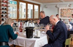 'The Drink Business' sitúa al Clos Cor Vi Riesling como mejor de España