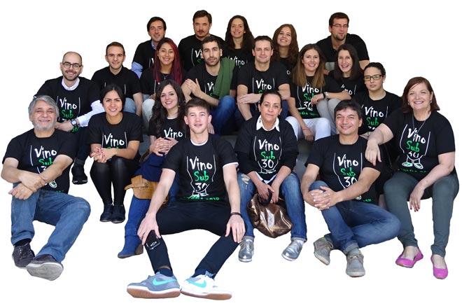 El tinto REBEL·LIA, de Bodegas Vegalfaro, triunfa entre los jóvenes