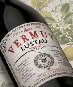 El vermut según el estilo de Jerez. Lustau