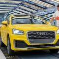 El Audi Q2 inicia su producción en serie