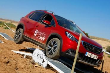 El Peugeot SUV Trophy reúne música, gastronomía, motor y naturaleza