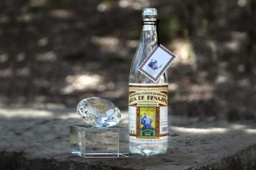 Agua de Benassal seduce al mundo con su premio Diamond Awards