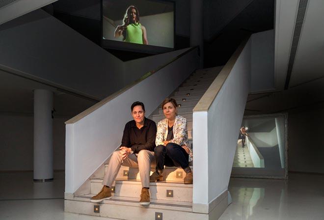 El IVAM exhibe una poema performativo sobre la construcción de las identidades y los géneros