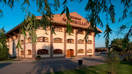 Montecillo enamora a Wine Advocate, Bodegas Montecillo
