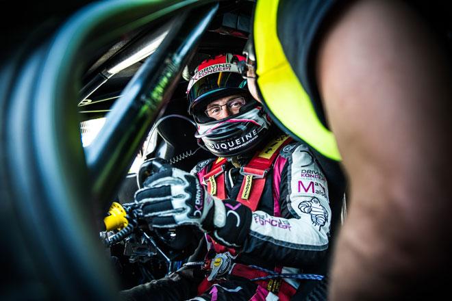 Precote Herberth Motorsport conquista las 24 Horas de Barcelona de Automovilismo